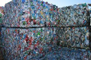Afvalverpakking
